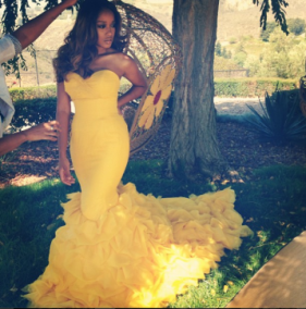 keke-palmer-yellow-dress